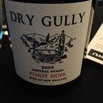 Dry Gully