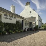 The Peat Inn Restaurant
