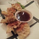 Dumplings - delicious