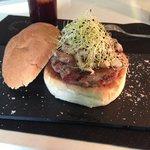 B-burger Budha