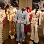 Elvis Jumpsuites