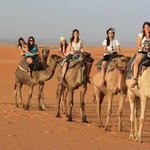 Morocco Desert Trek - Days Tours