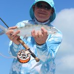 Beautiful Bonefish