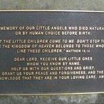 Memorial to young children II