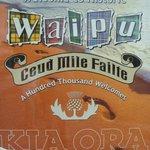 Waipu Scottisj Welcome II