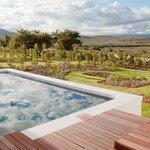 Pool alongside The Fruit Varn