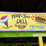 Try Missy & Joe's Deli