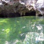 Cenote Tucha-Ha