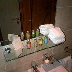 set bagno di qualità