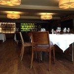 Tea room / restaurant