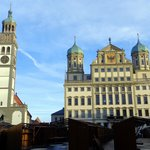 Prefeitura de Augsburg