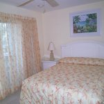 Beach view of room