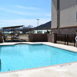 Photo de Holiday Inn Express & Suites Heber Springs