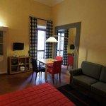 Foto de Piccolo Residence Apart-Hotel
