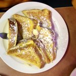 Texas French Toast