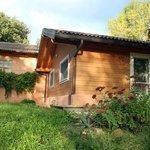 The Casina dei Cavalli cottage