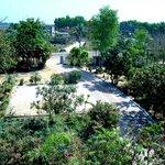 garden of rangamati