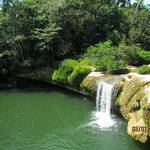 Rio Blanco National Park