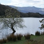 Snowdonia National Park such a beautiful place to be.