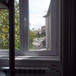 vista da 2 janela