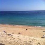 beach 2 mins away