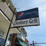 Sunbury Grill