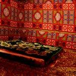 tent-room