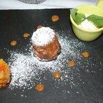 Dessert du jour : un canelé