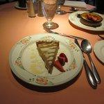 Heaven on a plate!