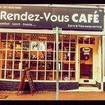 rendezvous caffe beckenham