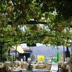 Yannis' taverna near hotel
