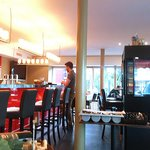 Belp - Kiora - ambiance