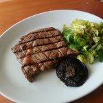 Simple Steak