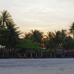 Sunrise at Pantai Cenang
