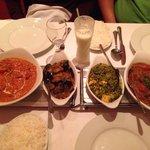 best Indian food in Cambridge!
