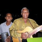 Friday night musicians