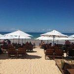 09 Abril 2014, praia dos coqueiros!!!