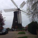 Holgate windmill  *****
