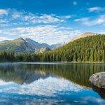 New Bear Lake image by James Frank