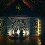 2nd Yoga Deck