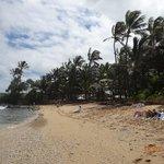 Ku'au Cove (2-minute walk from Kuau Inn)