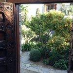 Garten Jardi d'Arta