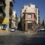 Neighbourhood - Lyossion boulevard