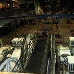 Vistas del museo Cablecar