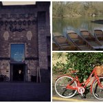 Enjoy a cycle ride at Cycle Cours Oxford
