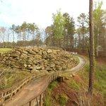 Cherokee Run Golf Course