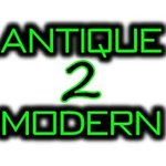Antique 2 Modern Unique Resale Store & Auction House