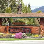Welcome to Uclulet