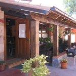 Restaurante Las Cigüeñas de Ormas