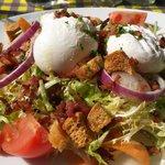SaladeFrisee